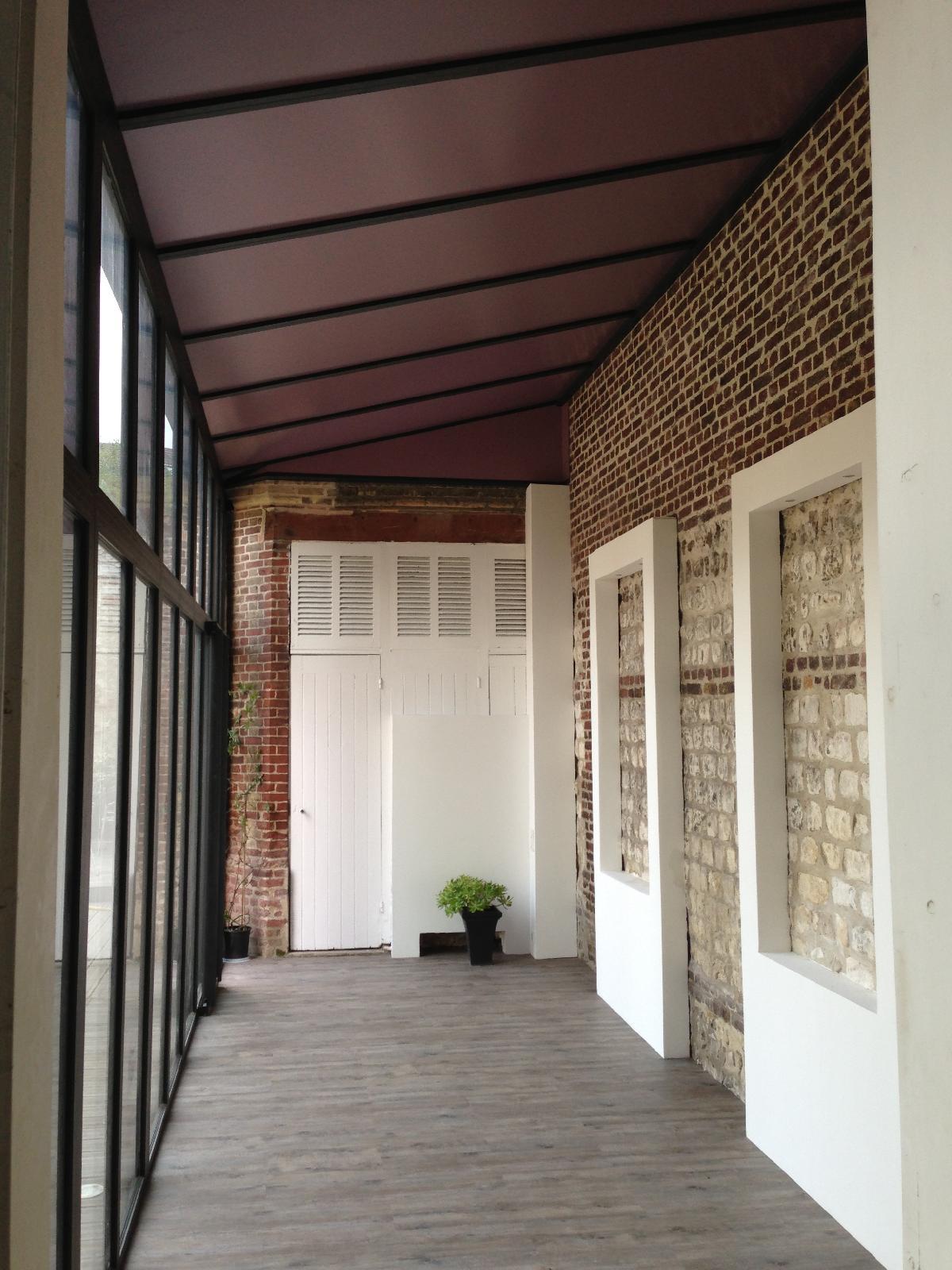 v randa type atelier industriel pr s de rouen. Black Bedroom Furniture Sets. Home Design Ideas