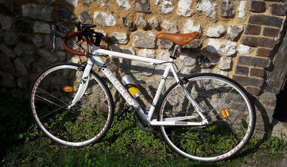 Jeu concours de la ville d'Elbeuf - Tour de Normandie