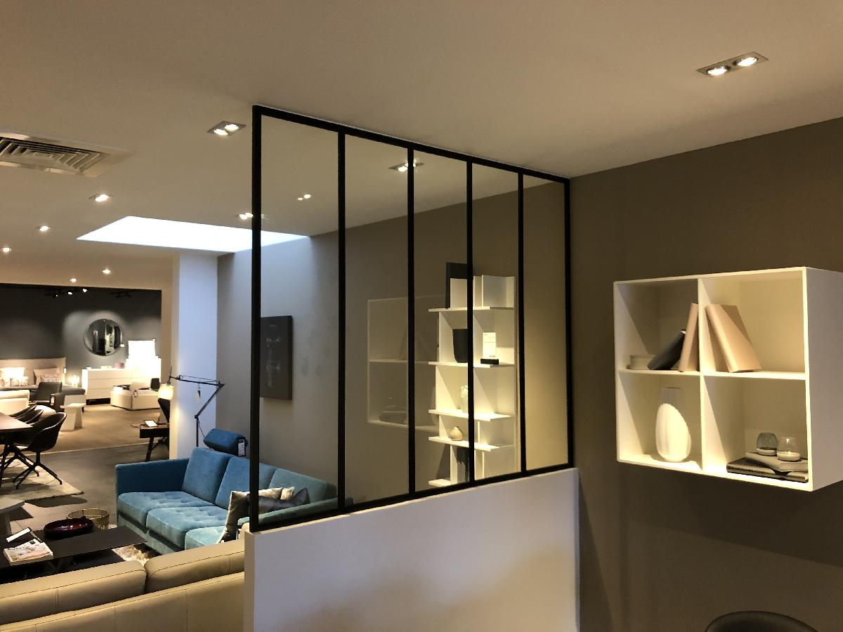 ch ssis atelier au magasin bo concept de barentin. Black Bedroom Furniture Sets. Home Design Ideas