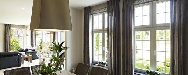 Des fenêtres de PVC sur Rouen et Elbeuf avec la Miroiterie Uni-Verre