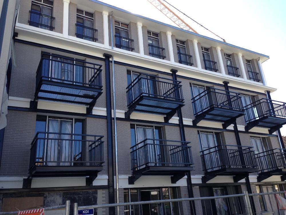 Construction neuve en r gion parisienne menuiseries alu for Garage opel region parisienne