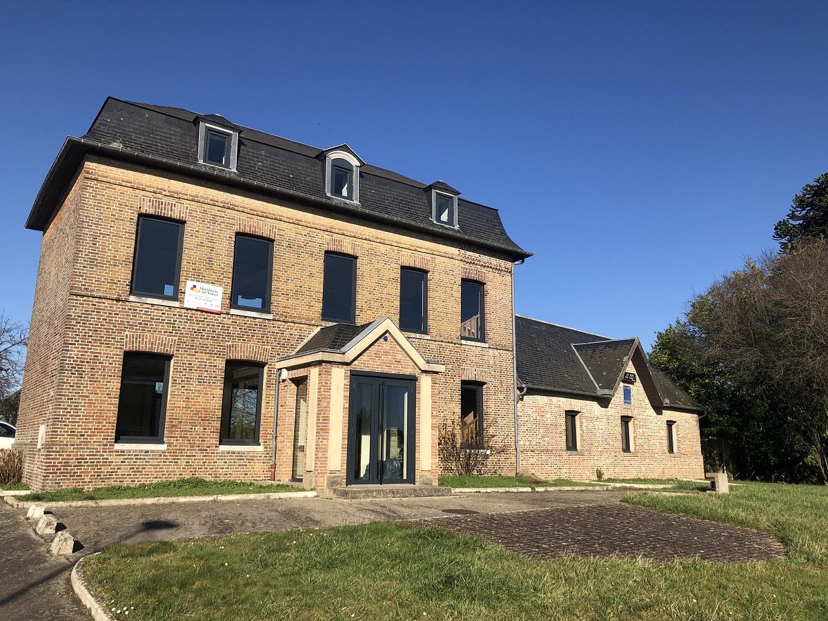 Renovation Fenetre Maison Ancienne nos réalisations